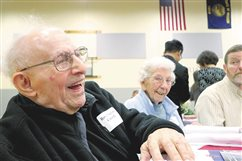 Catholic Charities looks out for elder priests with new program