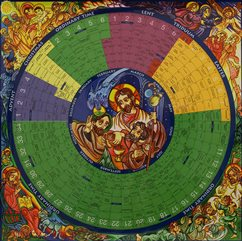 What are liturgical seasons and why do we have them?
