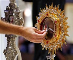 Tour of Padre Pio's relics coming to Seattle's St. James Cathedral