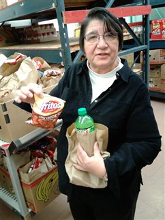 St. Vincent de Paul of Salem fueled by self-giving