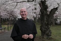Fr. Dave Pivonka to lead daylong retreat in Oregon City