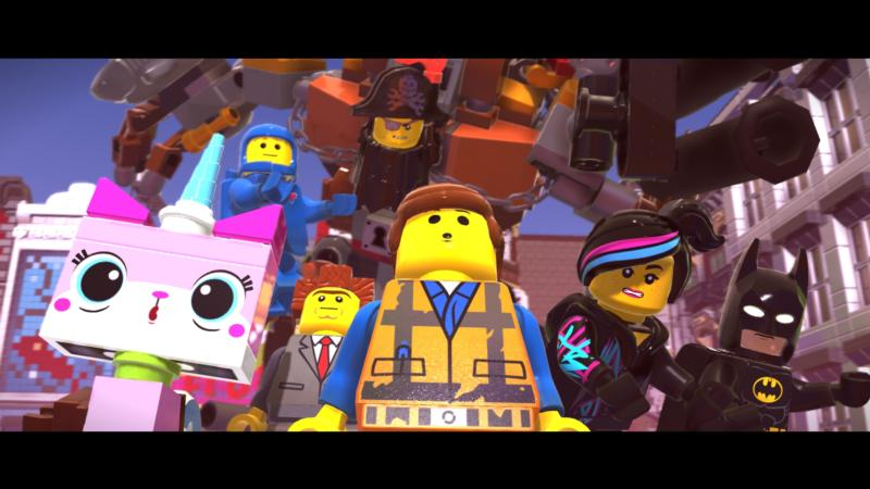 "This is an image from the video game ""The Lego Movie 2 Videogame."" The Catholic News Service classification is A-I — general patronage. The Entertainment Software Rating Board rating is E-10+ — for ages 10 and up. (CNS photo/Warner Bros. Interactive Entertainment)"