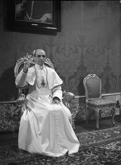 Professor: Pius XII issue used as a weapon in culture wars
