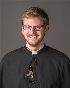 New priests have Oregon experience