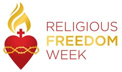 Week to focus on religious freedom