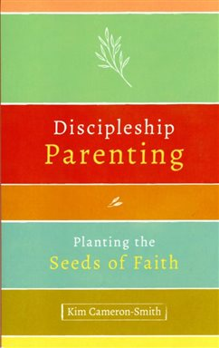 Books give advice on raising children in a culture that devalues faith