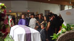 Zomi funeral traditions remind families they are not alone